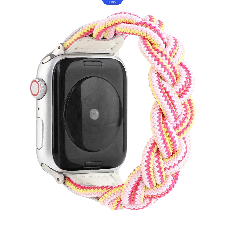 Dây Đồng Hồ Thông Minh Apple Watch Series 1 / 2 / 3 / 4 / 5 / 6 Se 42 / 44mm