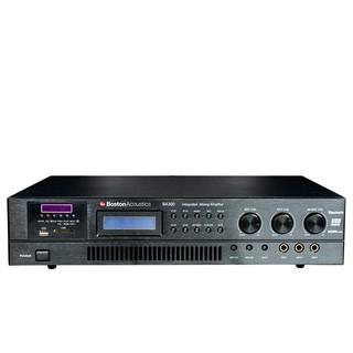 Amply Boston Acoustics BA300 hàng chính hãng bảo hành 12 tháng