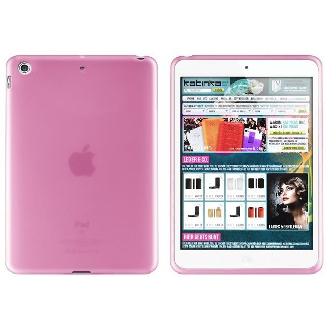 Bộ miếng dán cường lực và ốp lưng cứng cho iPad 2/3/4