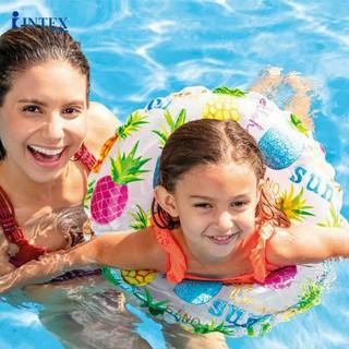 Phao bơi tròn Intex chính hãng 59241