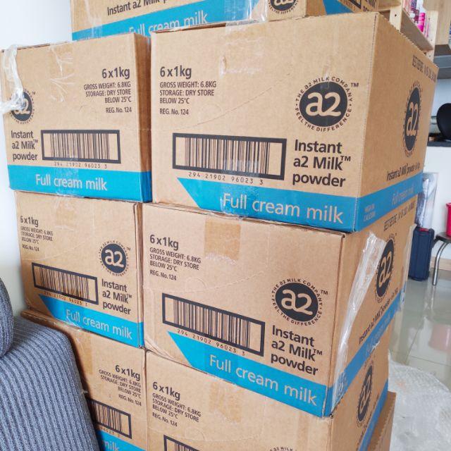 Thùng sữa A2 - đơn Hà - 15046000 , 1965395848 , 322_1965395848 , 250000 , Thung-sua-A2-don-Ha-322_1965395848 , shopee.vn , Thùng sữa A2 - đơn Hà