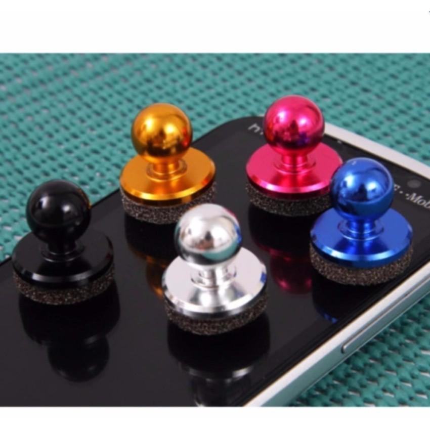 1 nút Smartphone Joystick(vuông) - bộ hỗ trợ chơi game cho cácthiết bị cảm ứng - 3052277 , 318250426 , 322_318250426 , 10000 , 1-nut-Smartphone-Joystickvuong-bo-ho-tro-choi-game-cho-cacthiet-bi-cam-ung-322_318250426 , shopee.vn , 1 nút Smartphone Joystick(vuông) - bộ hỗ trợ chơi game cho cácthiết bị cảm ứng