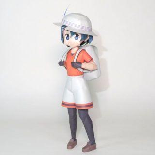 Mô hình giấy anime girl Bags