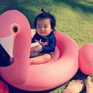 Phao bơi thiên nga cho bé và người lớn [ Siêu rẻ]