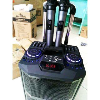 Loa kéo Karaoke K5 cao cấp..âm thanh cực hay loại 1