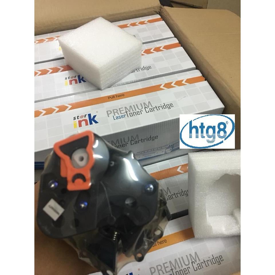 Hộp mực in 78A/Canon 326-328 cho máy in HP P1560/1536/P1566/P1606DN Canon MF4412/4570/4580dn/4780w/6200d/6230dn có lỗ đổ