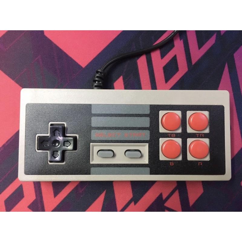 Tay cầm cho máy game NES 4 nút dài 2m