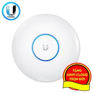 Bộ phát Wifi UniFi AP AC PRO – Hàng USA/Hỗ trợ chuẩn AC – Tốc độ 1750Mb – Lan 1Gb.