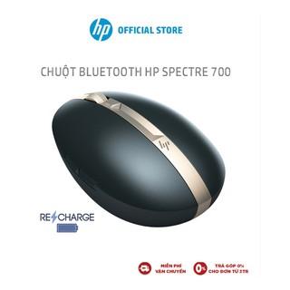 Chuột bluetooth HP P Blue Spectre Mouse 700 A P - 4YH34AA thumbnail