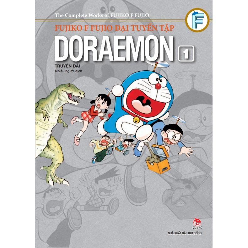 Truyện tranh Fujiko F. Fujio Đại Tuyển Tập - Doraemon (update tập 6 mới nhất) - 2648584 , 712967521 , 322_712967521 , 115000 , Truyen-tranh-Fujiko-F.-Fujio-Dai-Tuyen-Tap-Doraemon-update-tap-6-moi-nhat-322_712967521 , shopee.vn , Truyện tranh Fujiko F. Fujio Đại Tuyển Tập - Doraemon (update tập 6 mới nhất)