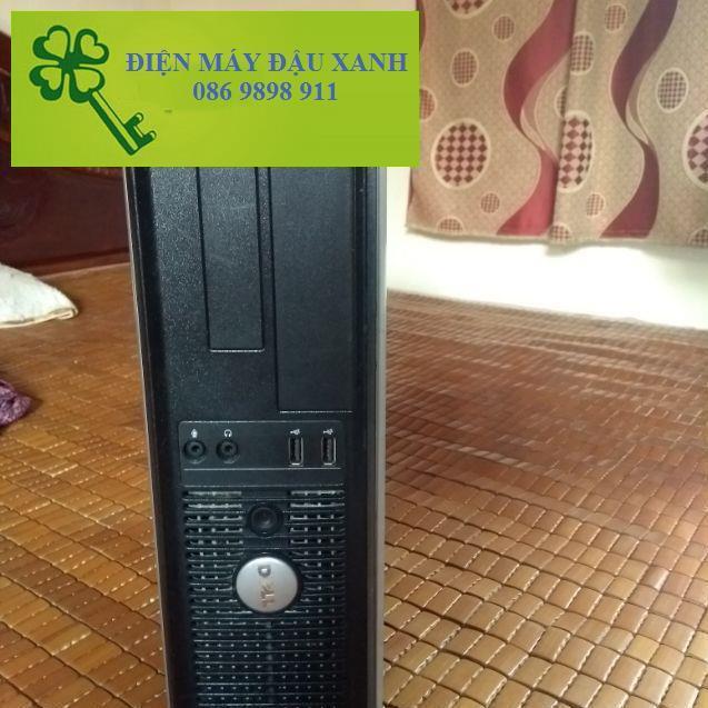 Case đồng bộ dell mini optiplex 380, nhỏ gọn bền đẹp, giá rẻ Giá chỉ 1.050.000₫