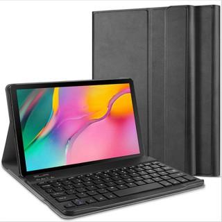 Bao da kèm bàn phím Smart Case cho Samsung Galaxy Tab S7 Plus/FE 12.4 inch/Tab S7 11 inch Smart Keyboard