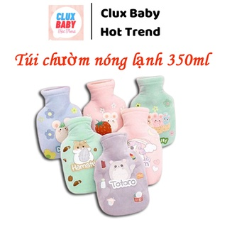 Túi giữ nhiệt mini chườm bụng túi chườm nóng lạnh giữ nhiệt nhiều màu (Giao màu ngẫu nhiên) thumbnail