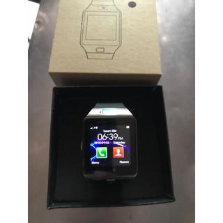 Đồng hồ thông minh tiếng việt SmartWatch DZ09 thumbnail