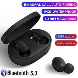 Tai nghe Bluetooth không dây chống nước chống bụi B 'tws kèm hộp sạc