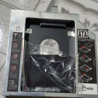 Caddy bay DVD,VCD cho laptop