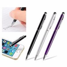 Bút cảm ứng cho điện thoại máy tính bảng (Một đầu là bút bi, một đầu cảm ứng)