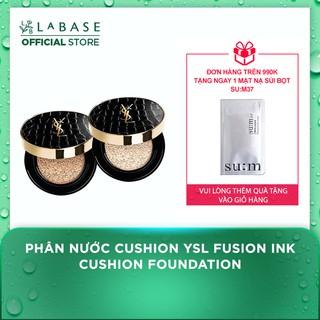 Phấn Nước Cushion YSL Fusion Ink Cushion Foundation SPF 23 PA++ thumbnail
