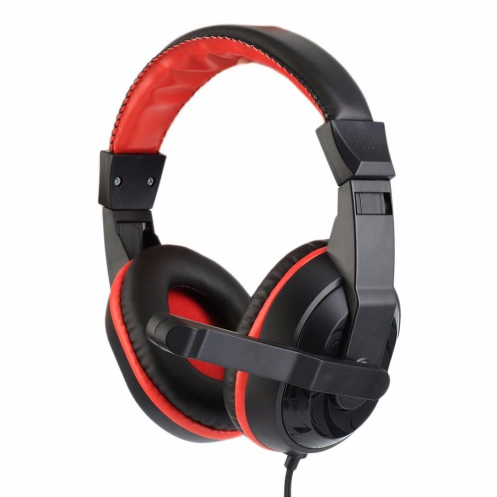 Tai nghe chụp tai chống tiếng ồn có mic Jack 3.5mm