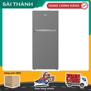 Tủ Lạnh Beko Inverter 201 Lít RDNT230I50VZX