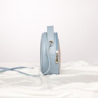 Hình ảnh Túi đeo chéo thời trang nữ YUUMY YN45 nhiều màu-5