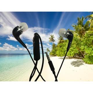 Tai nghe điện thoại chất lượng âm thanh siêu Bass ,tương thích tất cả điện thoại sử dụng jack tai nghe 3.5-PQK 3
