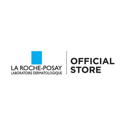 Bộ Gel rửa mặt làm sạch & giảm nhờn La Roche-Posay 200ml & nước tẩy trang 50ml