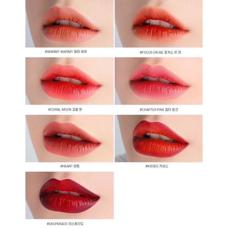 Son 3CE Studio Velvet Cream Lip & Pencil 2 Đầu - 2947451 , 214359781 , 322_214359781 , 360000 , Son-3CE-Studio-Velvet-Cream-Lip-Pencil-2-Dau-322_214359781 , shopee.vn , Son 3CE Studio Velvet Cream Lip & Pencil 2 Đầu