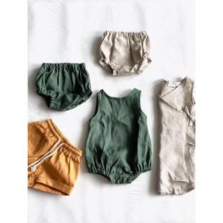 [ Macro& Micro] quần đũi Line cao cấp bé gái ( giá sale )
