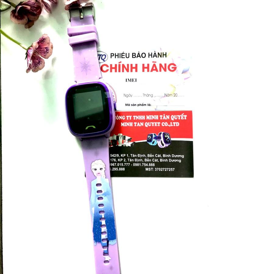 Đồng hồ định vị trẻ em K325 định vị GPS WIFI