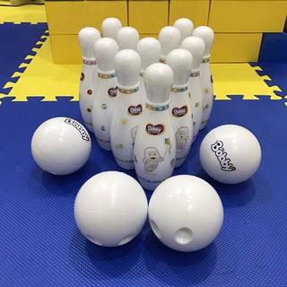 Bộ đồ chơi Bowling Mini cho bé