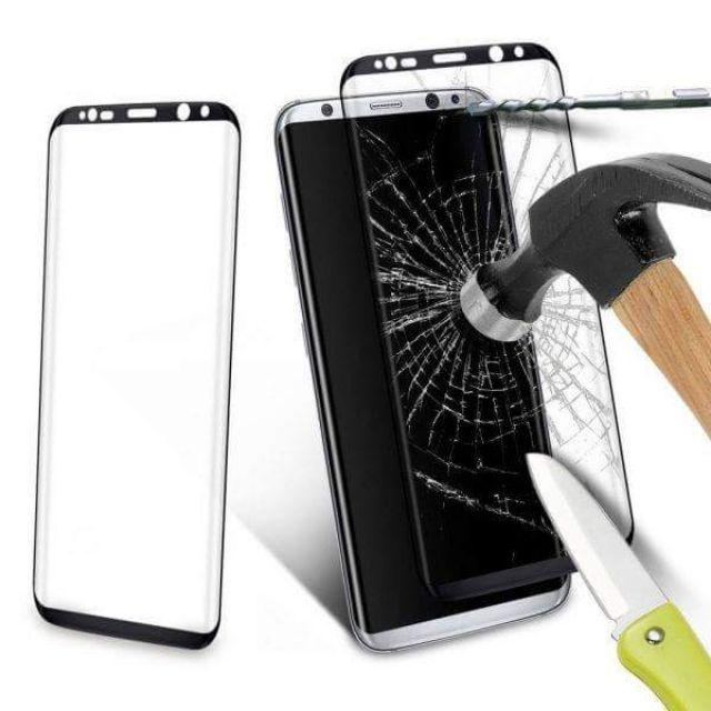 Kình Cường Lực Full Màn Samsung Dành Cho Hàng S và