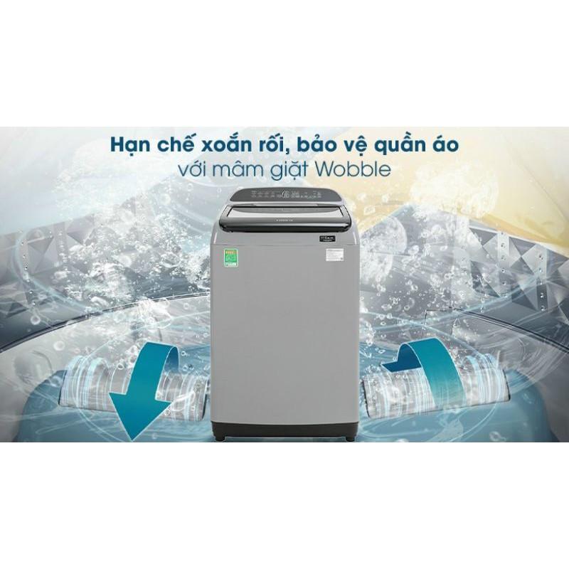 Máy giặc Samsung inverter 10kg WA10T5260