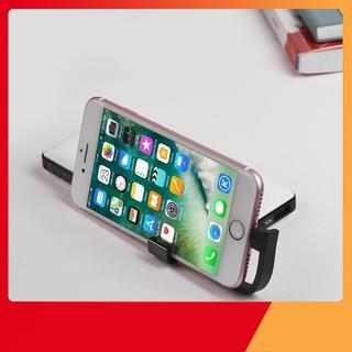 GIÁ SIÊU HOT_ HOCO – Pin sạc dự phòng J36 – dung lượng 10000mAh kèm cáp sạc cổng Lightning và giá đỡ điện thoại