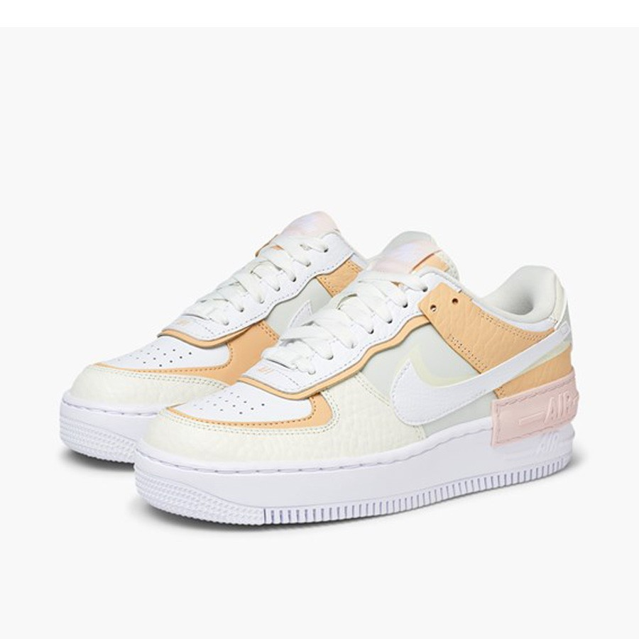 Giay Sneaker Air Force 1 Nike Shadow Spruce Aura Auth Shopee Việt Nam This nike air force 1 shadow comes with an iridescent pixelated swoosh. giay sneaker air force 1 nike shadow spruce aura auth