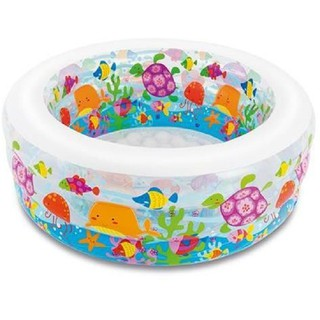 Bể bơi phao tròn 152×56 cm INTEX 58480