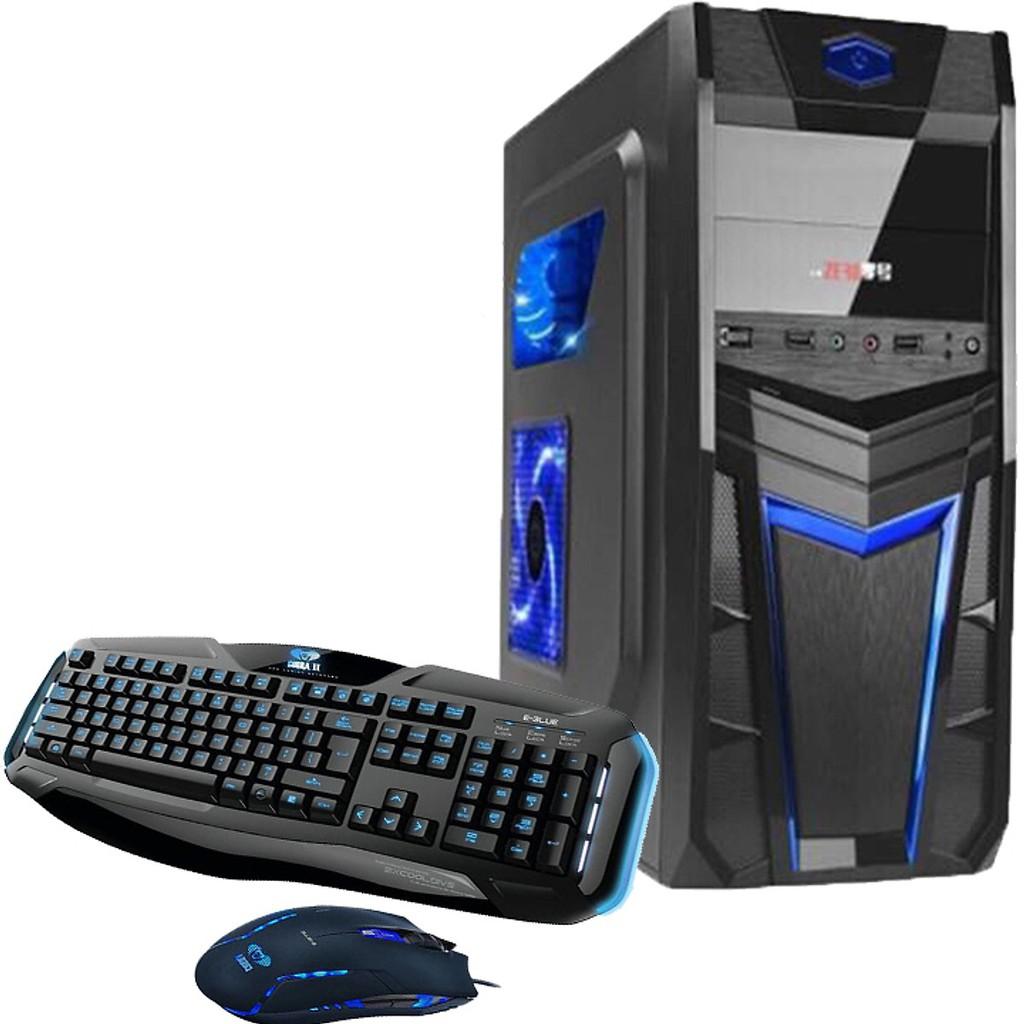cây máy tính chơi game cấu hình cao Giá chỉ 5.300.000₫