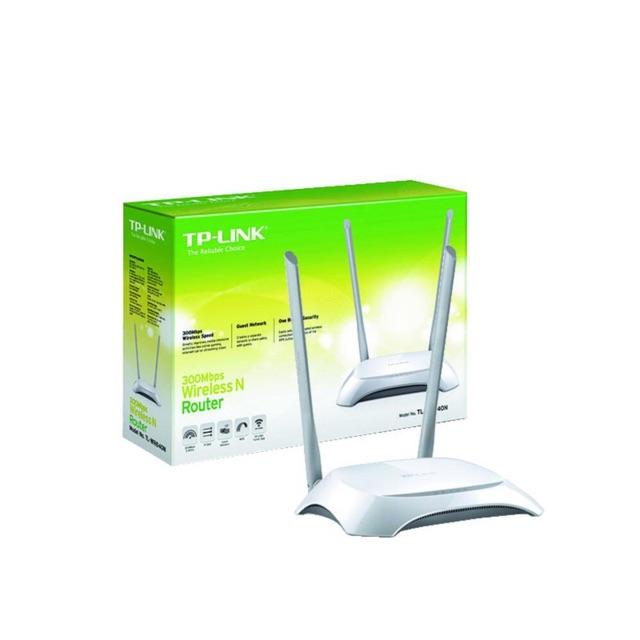 Phat wifi Tp-Link 840n 300Mbps chính hãng