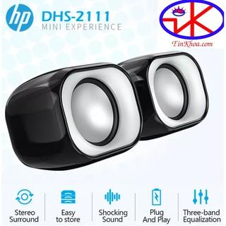 Loa máy tính HP DHS 2111