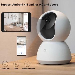 Camera chống trộm Xiaomi Mi Home 360° 1080P 2019