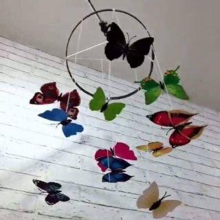 Treo cũi bướm phát triển thị giác
