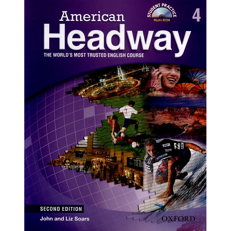 American Headway 4 - Student