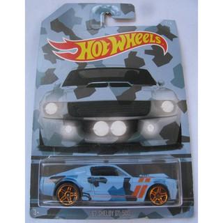Xe mô hình Hot Wheels '67 Shelby GT500 DFL83
