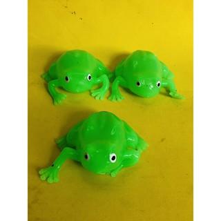 đồ chơi gudetama bóp trút giận con ếch xanh mã MJL90 F148_T
