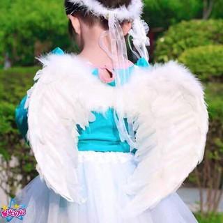 Cánh thiên thần cho các bé trung thu