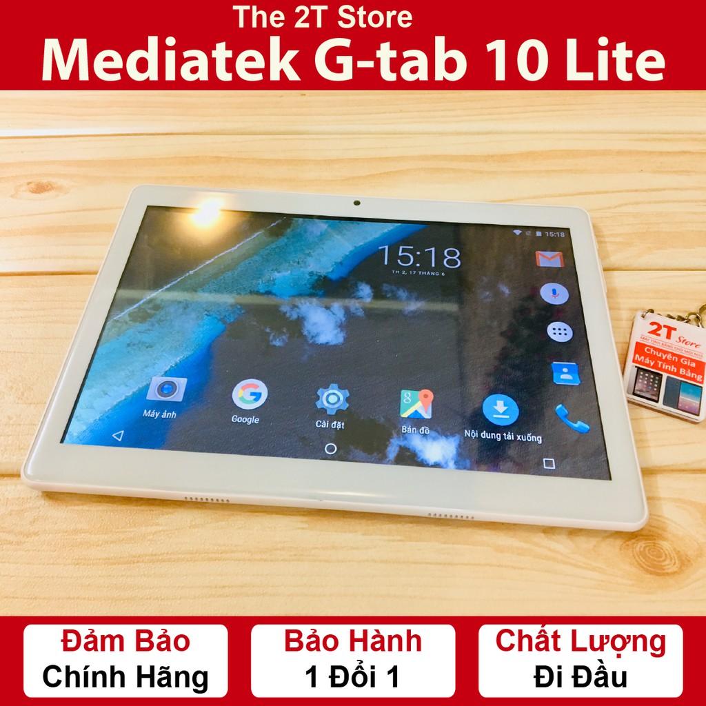 Máy tính bảng Gtab Lite hàng Mỹ giá rẻ (Wifi + 3G)