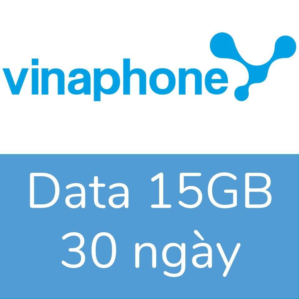 Vinaphone 15GB, 30 ngày