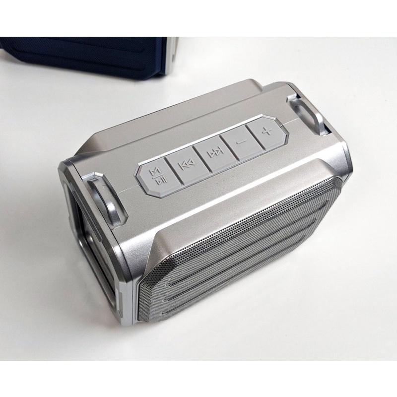 Loa Bluetooth Koleer S159 Bass Cực Ấm Chất Lượng Kèm Dây Đeo
