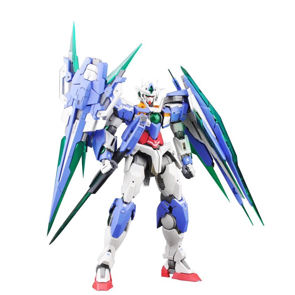 Mô Hình Lắp Ráp Daban MG Gundam 00 QAN[T] + Full Saber - 2885062 , 151594300 , 322_151594300 , 799000 , Mo-Hinh-Lap-Rap-Daban-MG-Gundam-00-QANT-Full-Saber-322_151594300 , shopee.vn , Mô Hình Lắp Ráp Daban MG Gundam 00 QAN[T] + Full Saber
