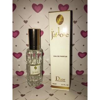 Nươ c Hoa Mini Jadore Dior 20ml thumbnail